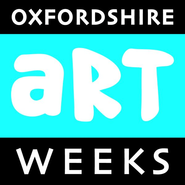 Oxfordshire Art Weeks logo