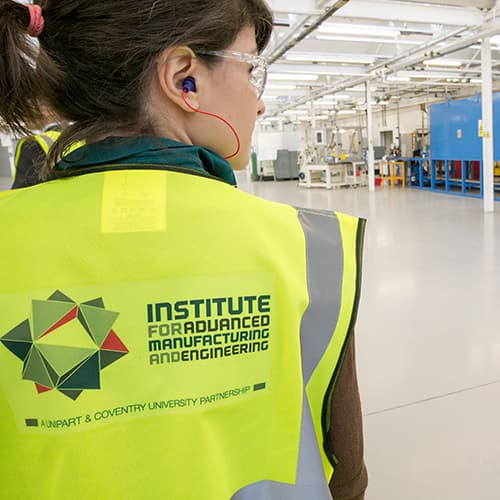2013 – Manufacturing Institute