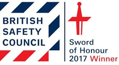 2017 – 13 Swords of Honour