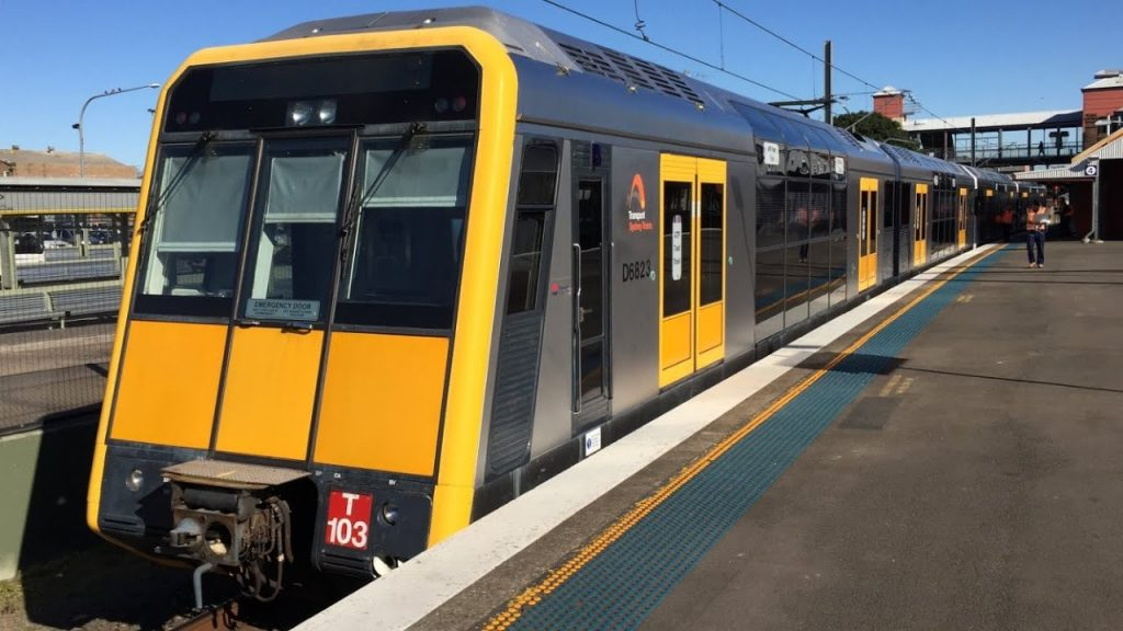 2019 – Unipart joint venture wins five-year extension to Sydney Trains contract