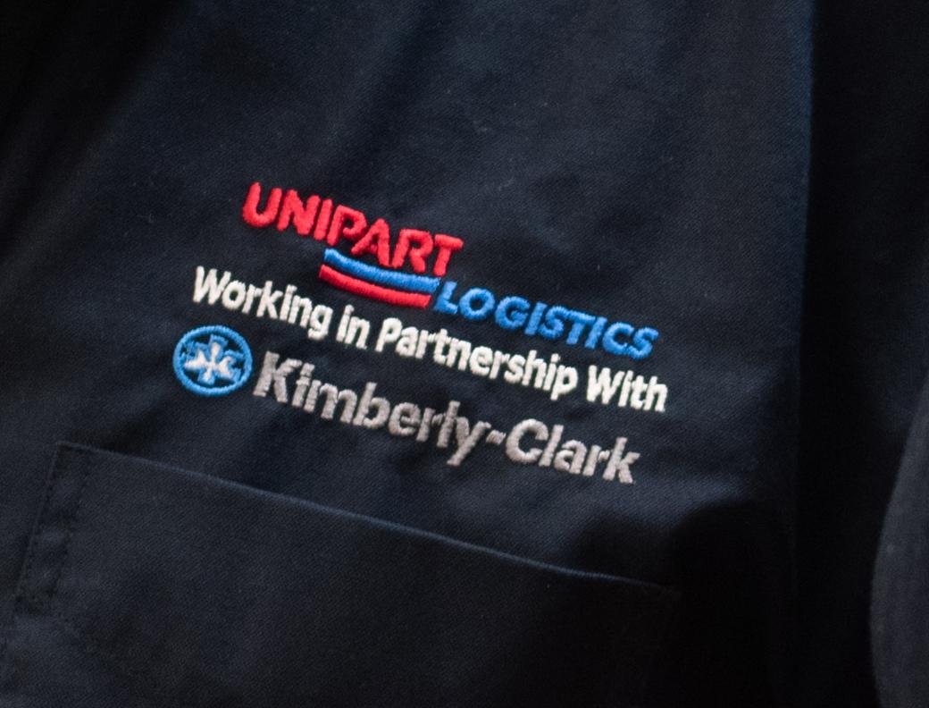 Unipart Logistics Kimberly-Clark