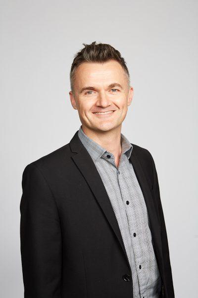 Darren Leigh Unipart CFO