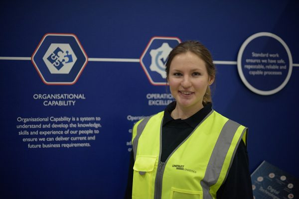 Unipart Logistics Nuneaton