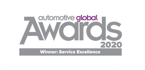 Automotive Global Awards logo