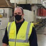 National Apprenticeship Week marked by Ben in Unipart Manufacturing