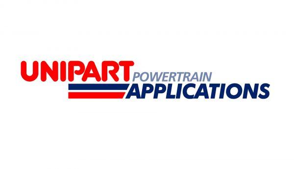 Unipart Powertrain Applications logo