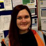 National Apprenticeship Week marked by Vineta in Unipart Logistics