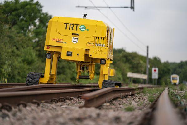 TRT-e launch